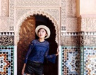 Tại sao các hot blogger du lịch đều chụp ảnh tại cùng một địa điểm?