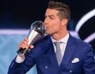 """C.Ronaldo tạo """"bão"""" với tiết lộ bất ngờ trên mạng xã hội"""
