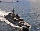 Sức mạnh của khinh hạm Formidable mạnh nhất Đông Nam Á