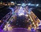 Phú Quốc chào năm mới 2018 bằng đại nhạc hội countdown sôi động