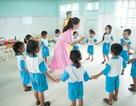 Thắp sáng ước mơ đến trường cho trẻ em Hàm Cần