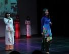 Du học sinh Việt quảng bá văn hóa nước nhà đến bạn bè quốc tế
