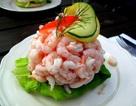 Tôm Bắc Cực – Lecon Seafoods: món ngon cho cả gia đình