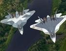 Báo Mỹ: Nga đã bám sát Mỹ trong lĩnh vực điện tử hàng không quân sự