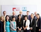 Đại học Anh Quốc Việt Nam trao tặng quỹ học bổng hơn 300 tỷ đồng cho học viên Apollo English