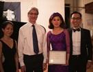 Đêm hòa nhạc tại New York hướng về trẻ em khuyết tật Việt Nam