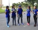 """Chiến dịch """"cởi mác zombie"""": Giới trẻ Việt nói là làm"""