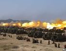 Vì sao ông Kim Jong-un không hề e sợ khi Mỹ rầm rộ điều quân đến