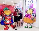 """Halloween """"chia sẻ yêu thương"""" tại Anh Văn Hội Việt Mỹ VUS"""