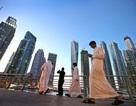 Cuộc sống xa hoa ở Dubai- Manhattan mớicủa Trung Đông