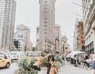 """9 điểm chụp hình """"tự sướng"""" đẹp nhất New York"""