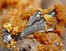 10 loại đá tuyệt đẹp nhưng kịch độc chết người