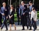 """Thủ tướng Canada, 2 Hoàng tử Anh đẹp trai """"gây sốt"""" mạng"""