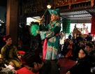 Hầu đồng - Hành trình đi tới di sản văn hóa được UNESCO vinh danh