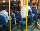 """Câu chuyện """"Bài toán trên chuyến xe buýt"""" gây xúc động dân mạng"""