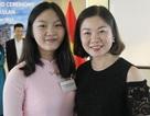 Nữ sinh Hà thành học tiếng Anh qua xem phim ảnh