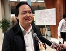 Bộ trưởng GD-ĐT hứa đồng hành, tăng lương cho giáo viên