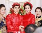 """""""Hot boy thể dục dụng cụ"""" Phạm Phước Hưng làm lễ ăn hỏi với cô dâu 9X"""