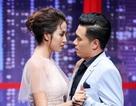 """Phan Ngân The Face quyến rũ """"ông trùm"""" Việt Anh"""