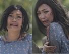 Phương Thanh khiến khán giả rơi nước mắt khi bị tai nạn, nhảy cầu tự tử... trong phim