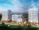 Dự án căn hộ đáng đầu tư nhất phía Đông Hà Nội