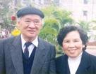 Chuyện tình lãng mạn của vợ chồng nhà văn Vũ Tú Nam qua 500 lá thư tình