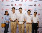 Gala Srobot: Nơi tôn vinh những tài năng công nghệ khối trung học