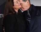 Hình ảnh hạnh phúc đáng ngưỡng mộ của vợ chồng Điệp viên 007