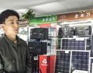 Cuộc khủng hoảng năng lượng ở Triều Tiên