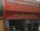 Hà Nội: Một phòng khám hoạt động khi chưa có giấy phép