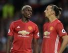 Ibrahimovic và Pogba sẽ ra sân cuối tuần này?