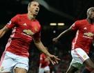 HLV Mourinho xác nhận Ibrahimovic, Pogba trở lại