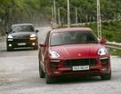 Porsche Macan GTS mới có gì để tự hào?