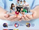 """Ngân hàng BIDV với chương trình """"60 năm gắn kết yêu thương"""""""