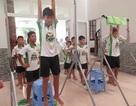 Học viện bóng đá NutiFood tuyển sinh khóa 2