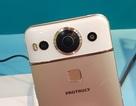 Ngắm chiếc smartphone tích hợp camera 360 độ đầu tiên thế giới