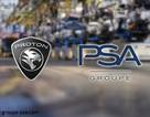 PSA chọn Proton làm bàn đạp vào thị trường ASEAN