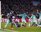 """PSG """"hủy diệt"""" Barcelona tại Parc des Princes"""