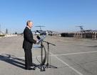Động thái mới của Tổng thống Putin ở Syria sau lệnh rút quân