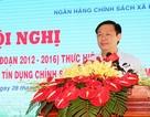 Phó Thủ tướng Vương Đình Huệ: Phải đẩy lùi tín dụng đen!