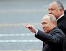 Tổng thống Putin: Không thế lực nào có thể khuất phục nước Nga