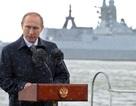 3 năm sau vụ sáp nhập Crimea: Nga phục hồi vị thế của một siêu cường?
