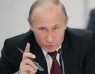 Tổng thống Putin ký sắc lệnh tăng 14.000 quân