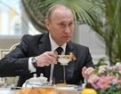 Tổng thống Putin tiết lộ sở thích ăn uống