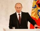 Tổng thống Putin lọt top 100 nhân vật có ảnh hưởng nhất thế giới
