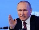 Tổng thống Putin nói gì về quyết định sa thải Giám đốc FBI của ông Trump?