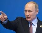 Tổng thống Putin kêu gọi ngừng đe dọa Triều Tiên