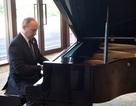 Tổng thống Putin sẽ chơi bản nhạc gì khi gặp ông Trump?