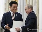 Nga sẵn sàng làm trung gian hòa giải giữa hai miền Triều Tiên