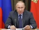 Tổng thống Putin nói sự mở rộng của NATO là thiển cận